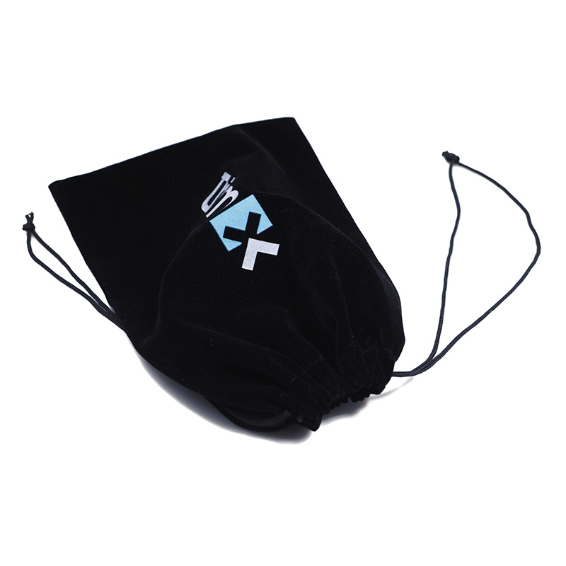 Yonghuajie Latest velvet pouch best factory price for jewelry shop