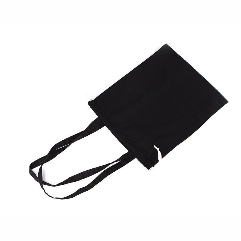 Yonghuajie large size fashion canvas bag for shopping