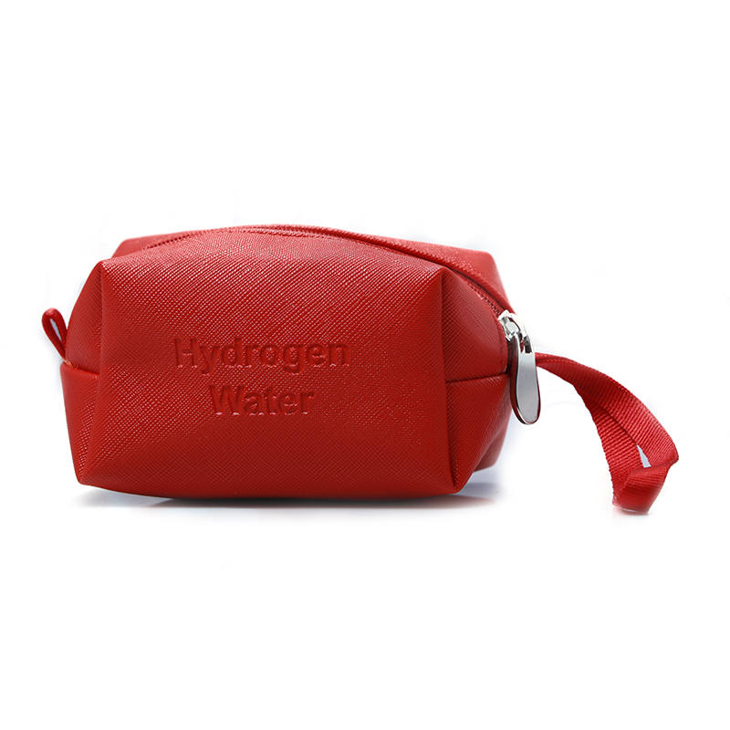 Yonghuajie pu leather wholesale leather bags manufacturers for wedding rings-1
