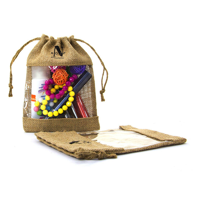 Top jute rice bags manufacturers for packing-1