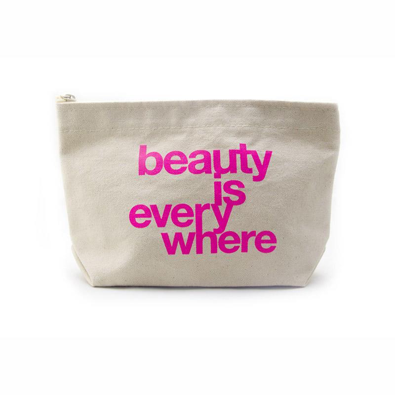 Yonghuajie Custom striped canvas tote bag window for makeup-1