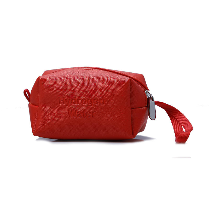 Yonghuajie pu leather wholesale leather bags manufacturers for wedding rings-2