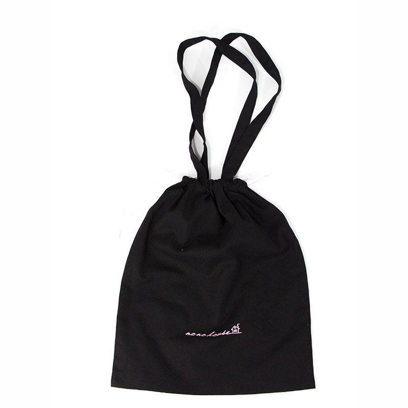 Yonghuajie large size fashion canvas bag for shopping-1