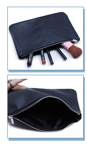 Wholesale custom makeup bags printed free sample for gift-2