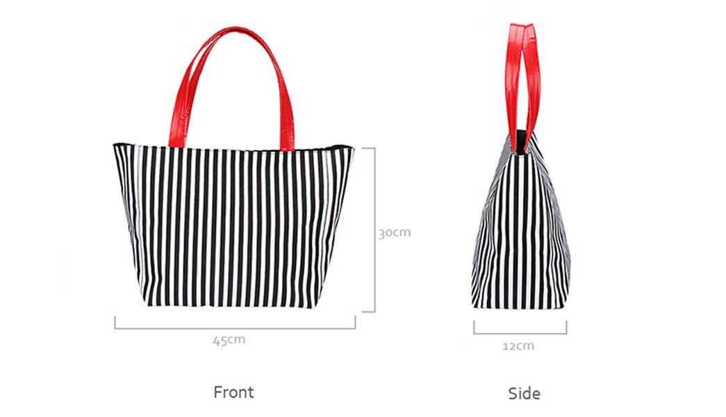 Yonghuajie drawstring mens canvas tote bag printing for travel-1