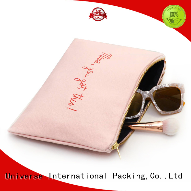 plain canvas bag pu leather for travel Yonghuajie