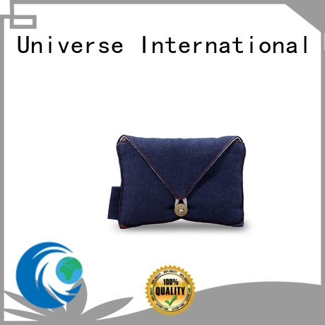 Yonghuajie natural small jute bags company for students