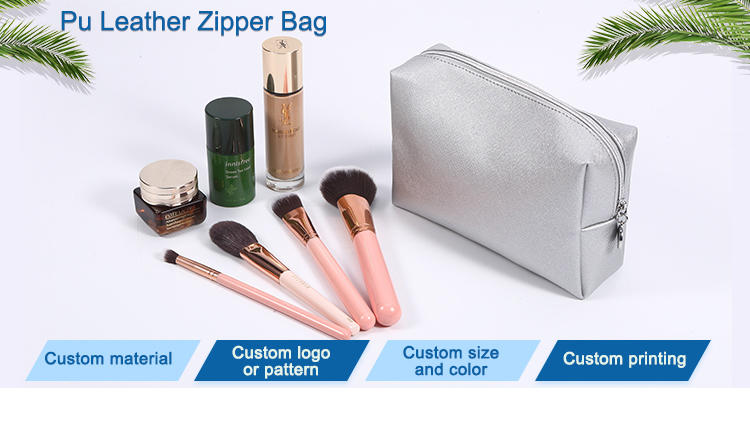 oem pu bag pu leather for business for jewelry-1