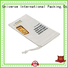 by bulk microfiber bag top selling for gift
