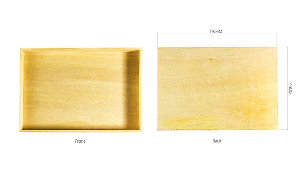 Latest little wooden boxes pen lid company for packing-1