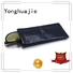 Yonghuajie printed custom makeup bags fast delivery for gift