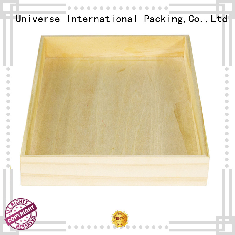 pen lid small wooden storage boxes cheapest factory price for gift Yonghuajie