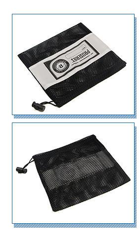 Yonghuajie golf mesh shoe bag company for jewelry-2