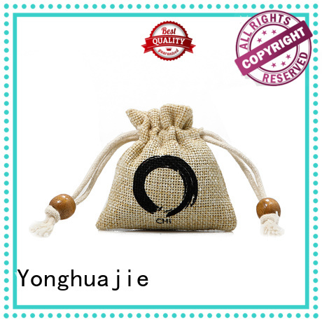 wine handle jute sack                                                                                                                                                                                               jute shopping bag baguip005 Yonghuajie Bran