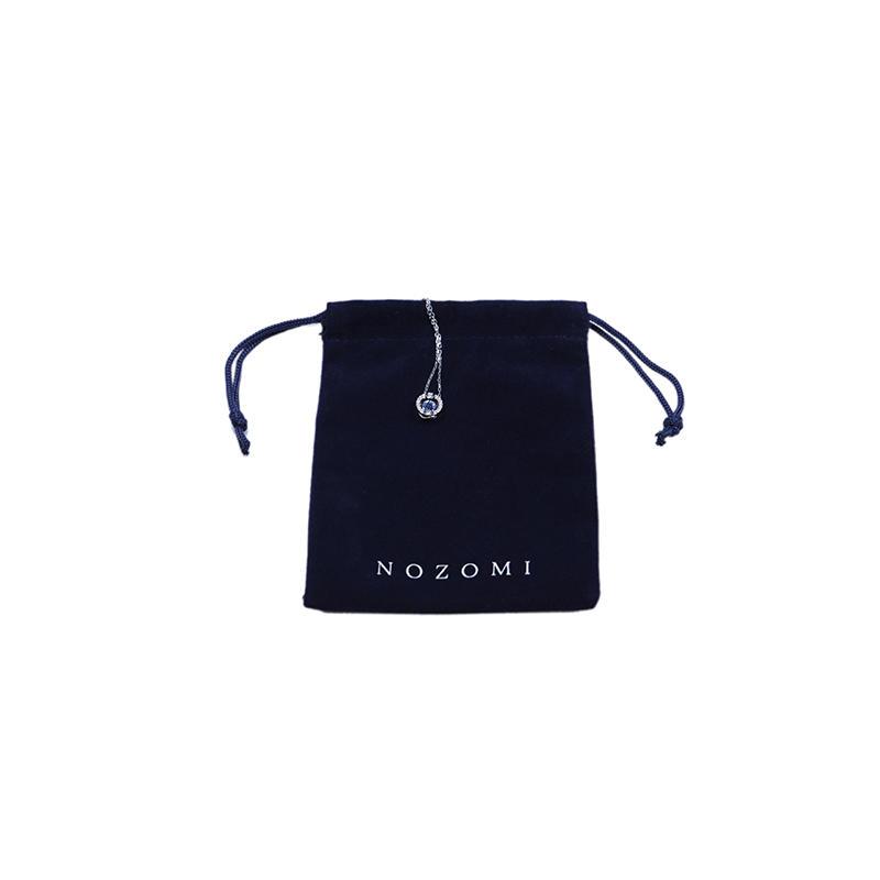 Yonghuajie printed logo custom velvet pouches top-selling for packaging-1