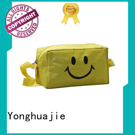 polyester bag with drawstring for packaging