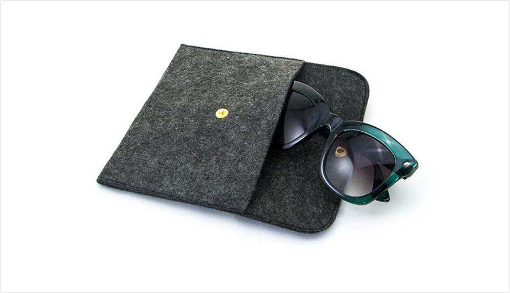 Yonghuajie felt pouch felt storage bag felt shopping bag felt jewelry bag embroidered for gift packing-6