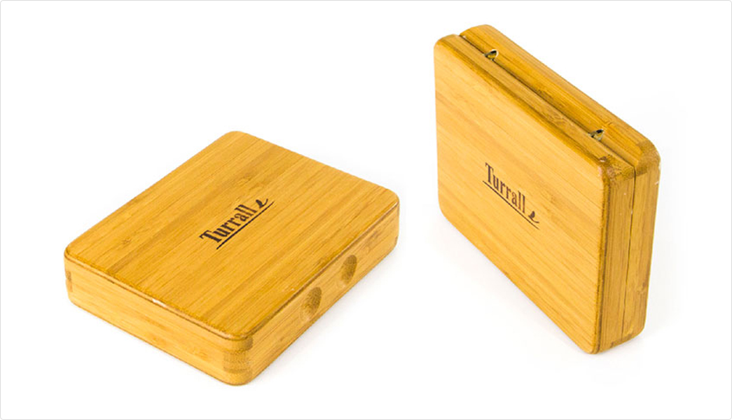 Yonghuajie top quality bamboo tea box manufacturers for goods-4