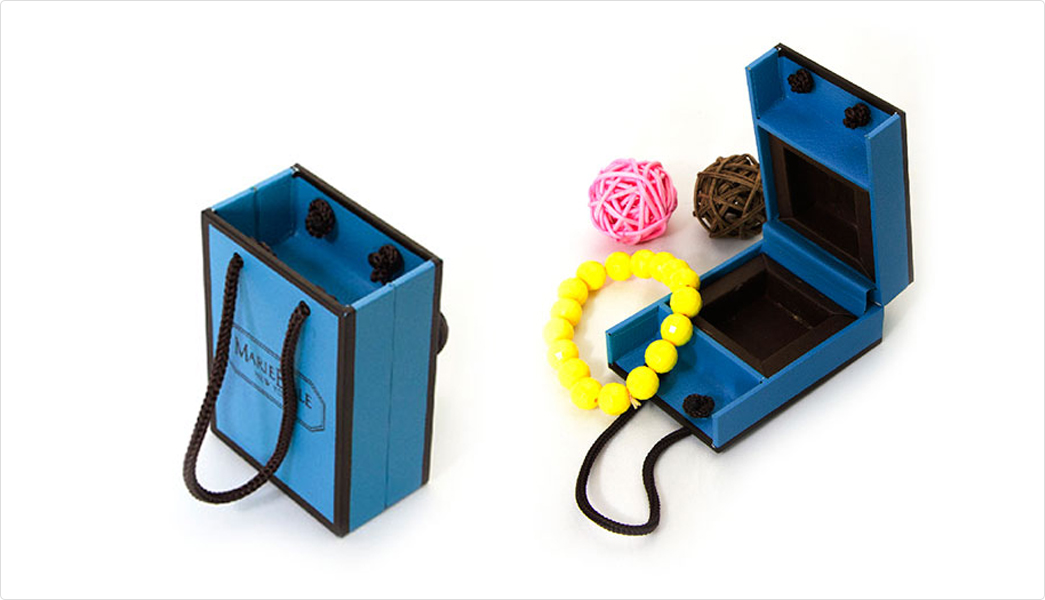 Yonghuajie luxury paper snack box for wholesale for packing-6
