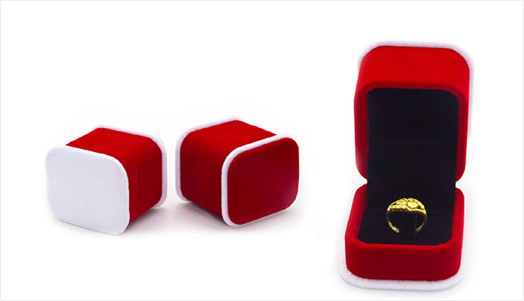 odm crushed velvet box velvet ring boxprinted for necklace-4