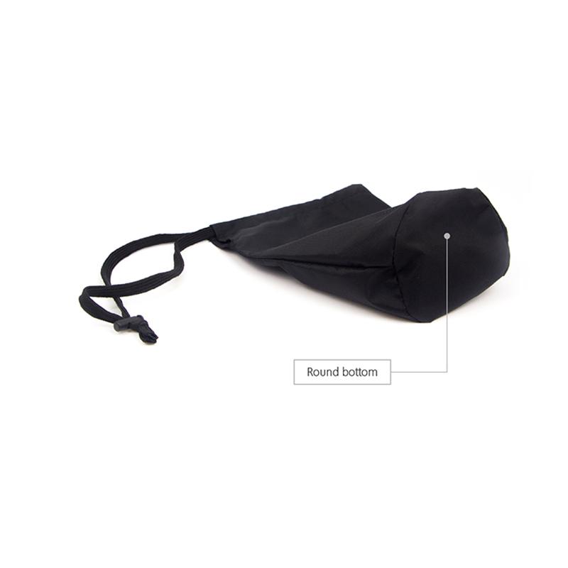 Yonghuajie round bottom nylon vs polyester backpack factory-3