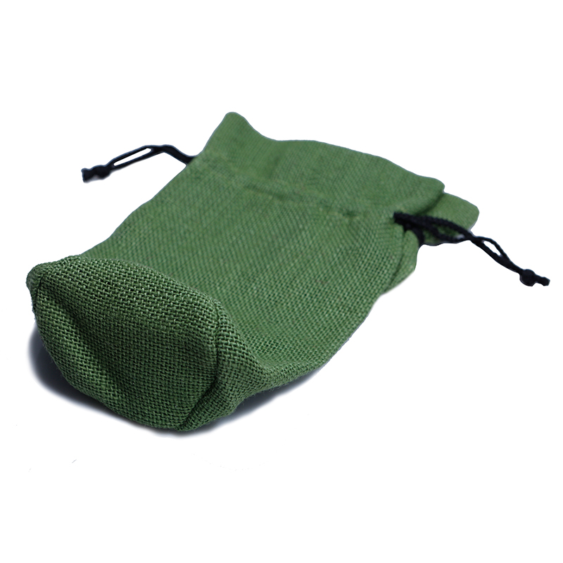 Yonghuajie jute grocery bags for wholesale for packing-3