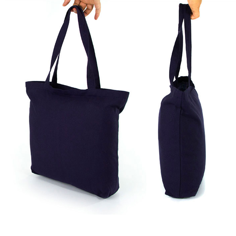 Yonghuajie small canvas bags window for shopping-4