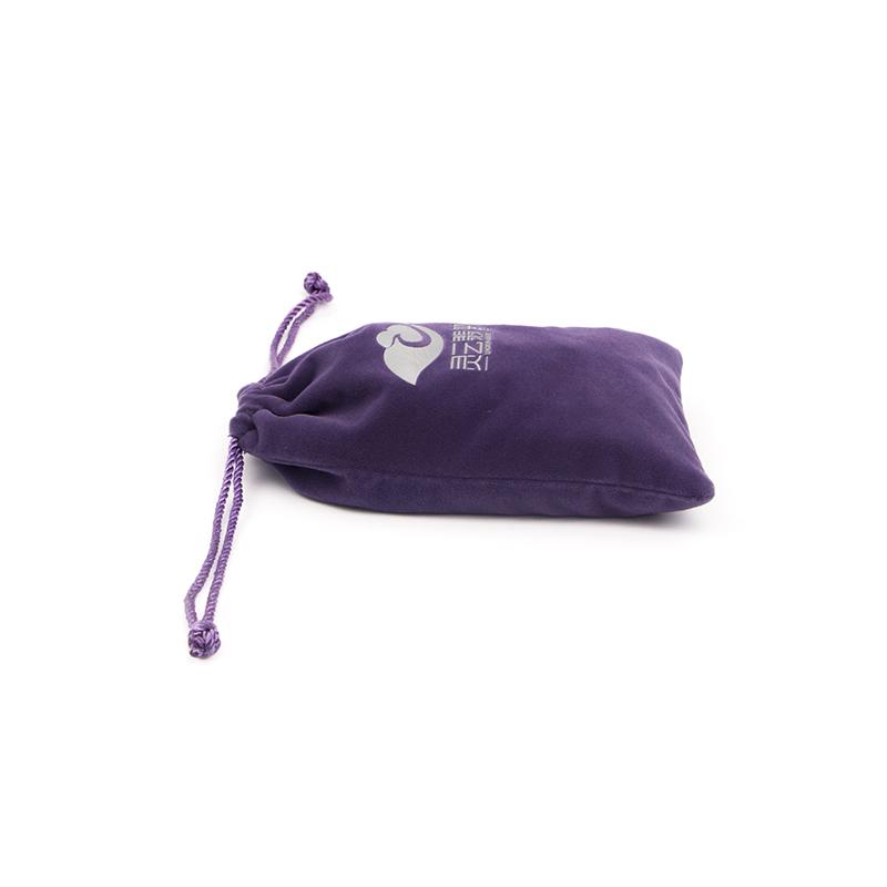 gift size Yonghuajie Brand velvet jewelry bag