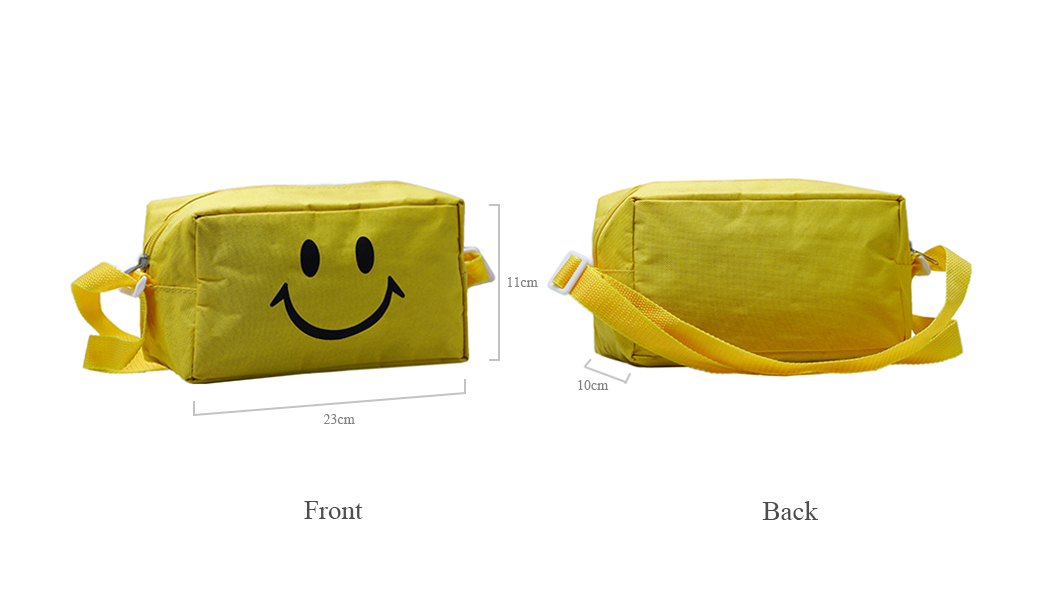 tote nylon luggage bags silk Suppliers for cosmetics-1