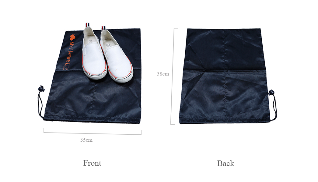 Yonghuajie Latest polyester canvas bags for business for shoes-1