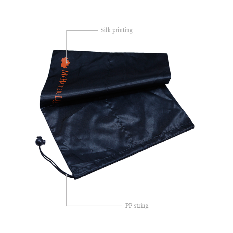 Yonghuajie Latest polyester canvas bags for business for shoes-3