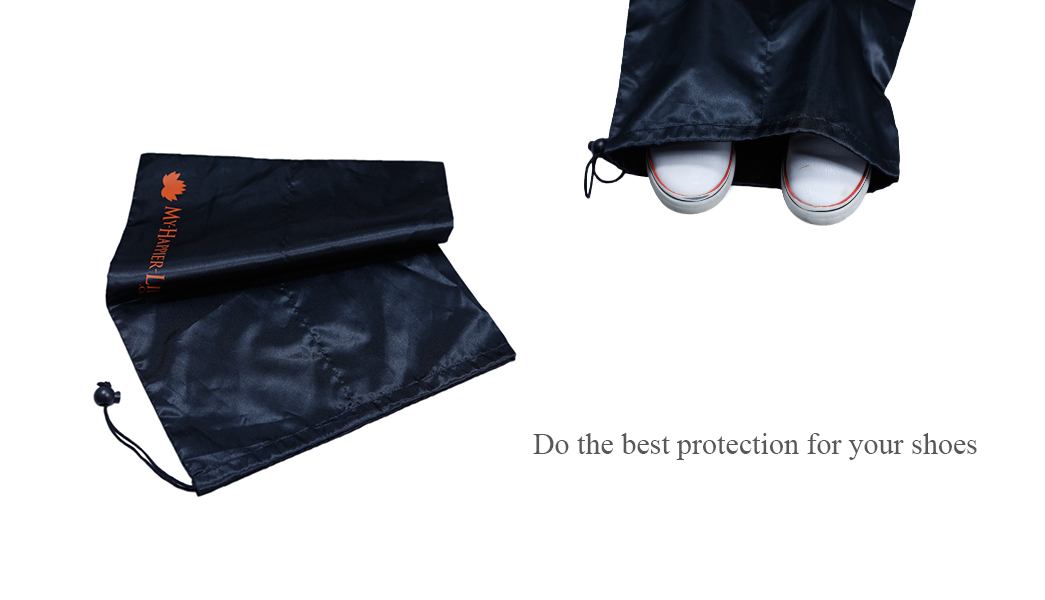 Yonghuajie Latest polyester canvas bags for business for shoes-4