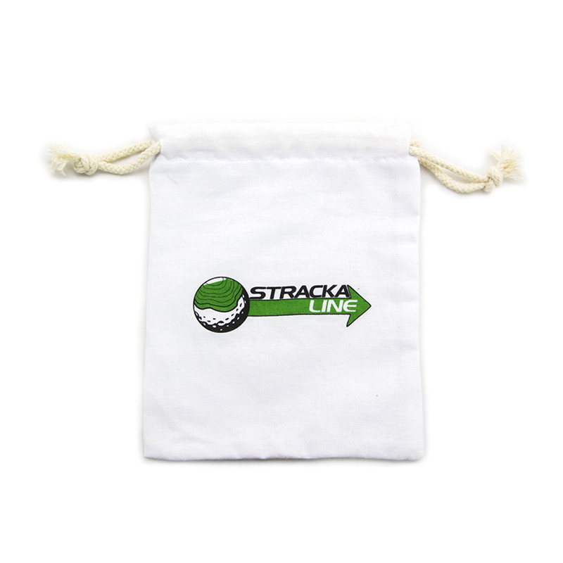 Reusable White Cotton Shopping Bags With Silk Printing