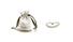jewelry gift cotton drawstring bags drawstring Yonghuajie company