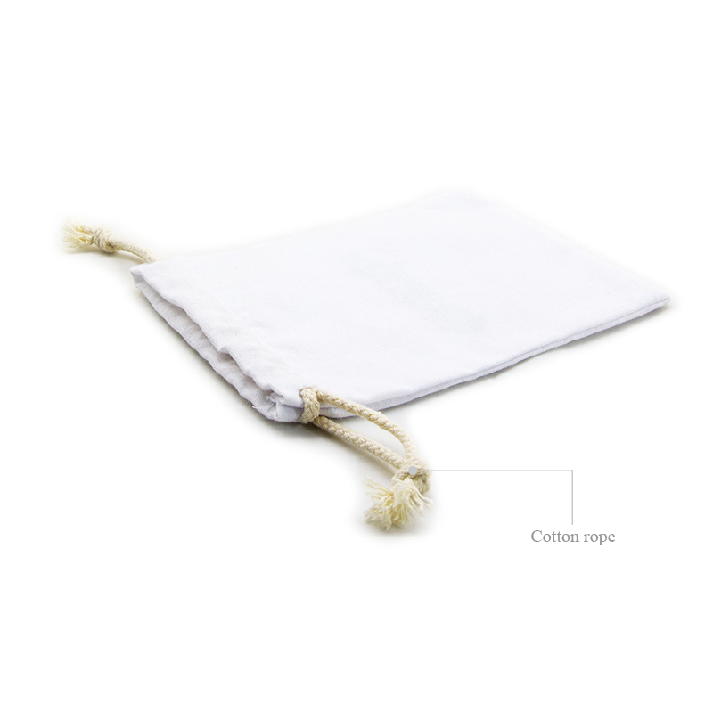 drawstring gift Yonghuajie Brand cotton carry bags factory