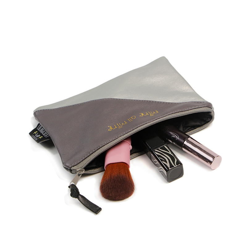 Pu Leather Small Cosmetic Bags