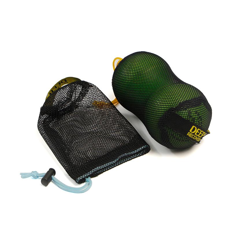 Small Mesh Bags Drawstring Golf Bag