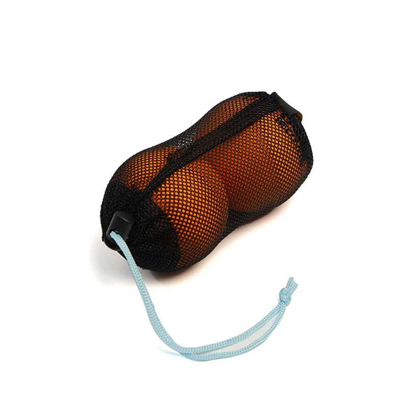 Mesh Drawstring Golf Bag