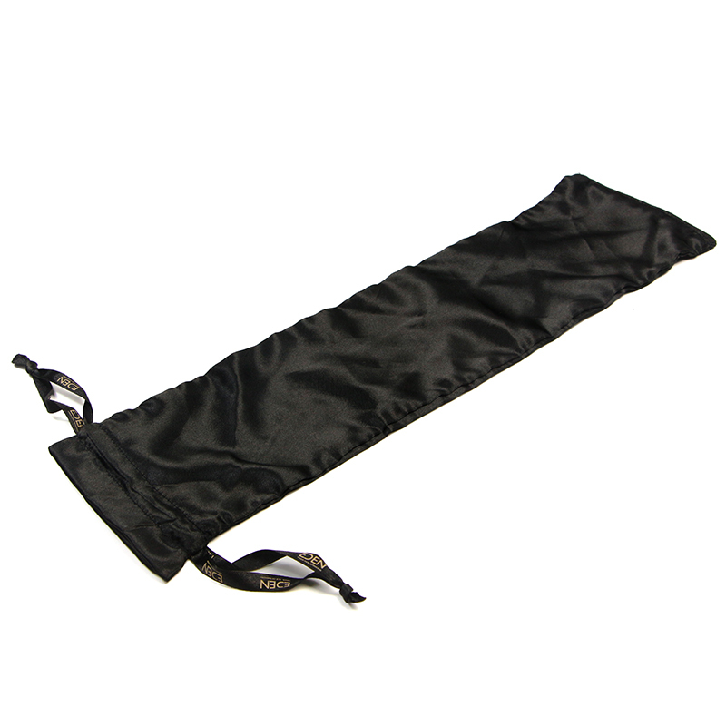 Satin Bags Drawstring Cutlery Bag