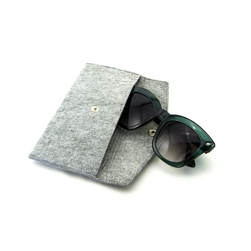 small felt tote bag for storage Yonghuajie