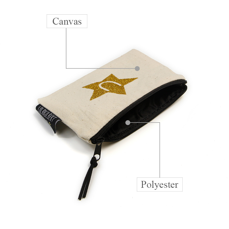 Latest fashion canvas bag blank Suppliers for travel