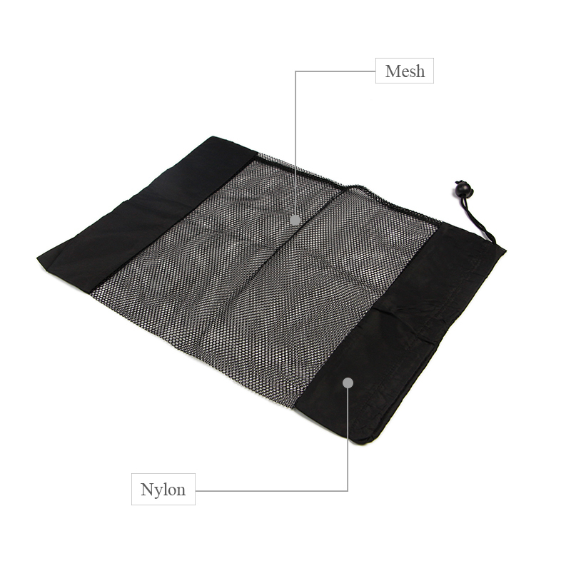 cheapest small mesh bags for wholesale for packaging