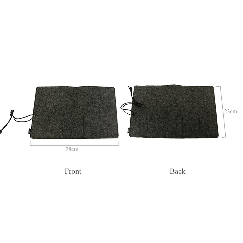 Yonghuajie custom made eva bag for gift packing