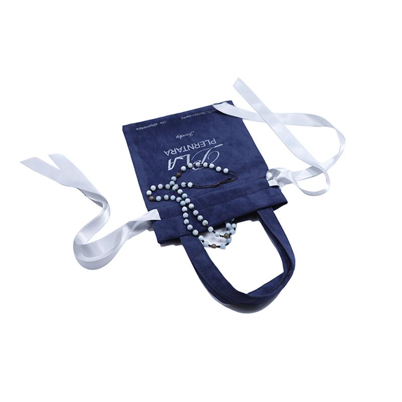 plastic velvet makeup bag top manufacturer top-selling for jewelry shop-4