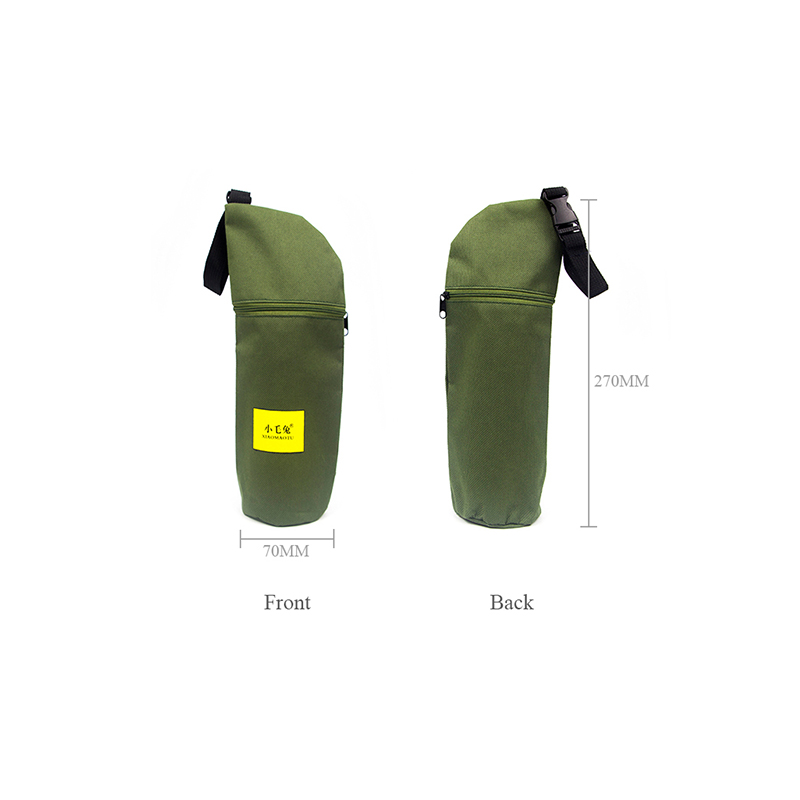 what is polypropylene fabric round bottom with power bank for packing-1