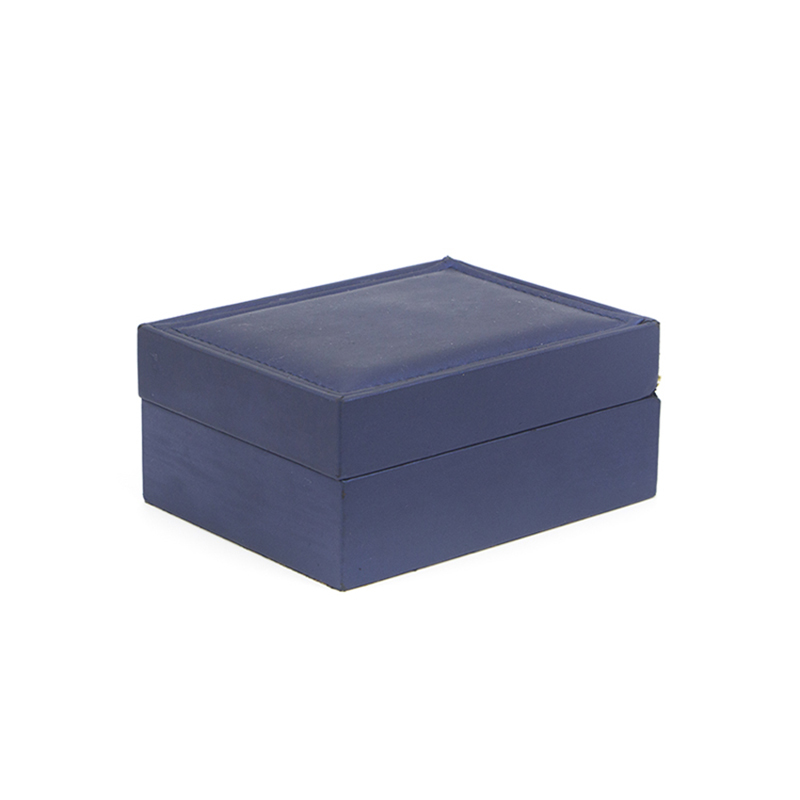 High Quality Pu Leather Jewelry Ring Box