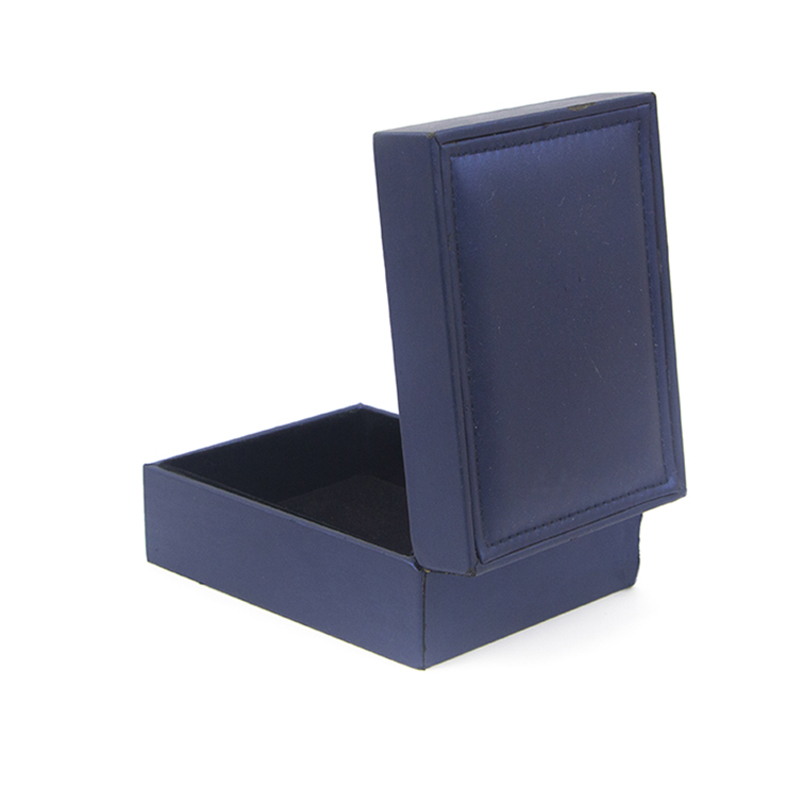 High Quality Pu Leather Jewelry Ring Leather Box