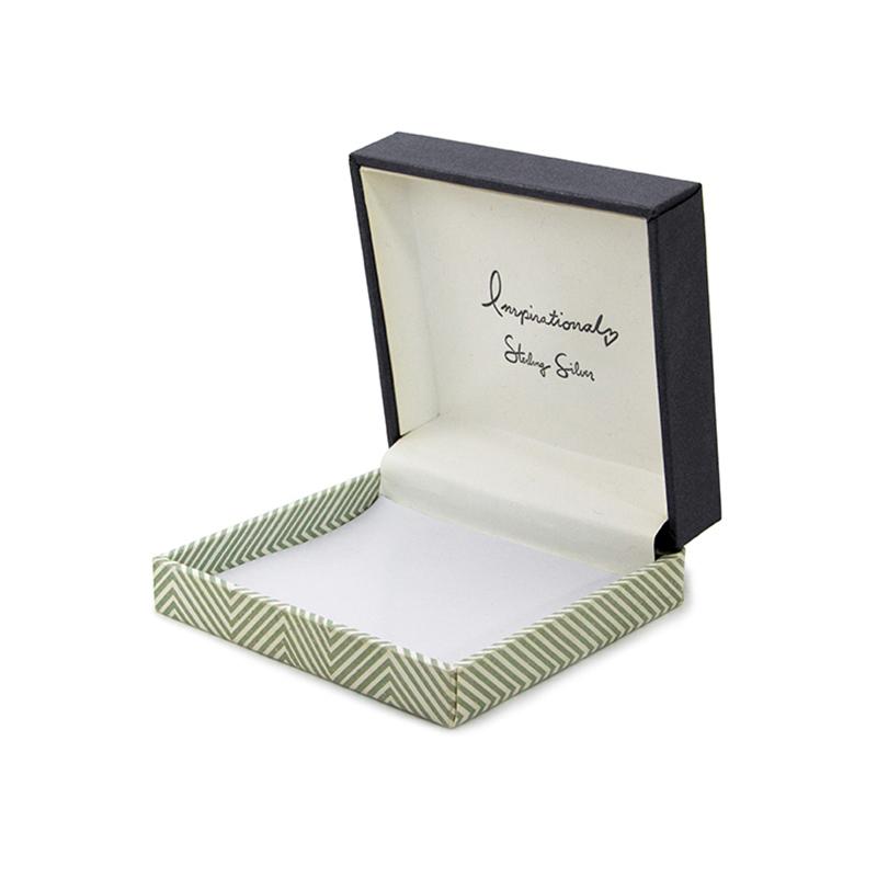 Custom Printed Logo Plastic Paper Gift Small Plastic Storage Boxes