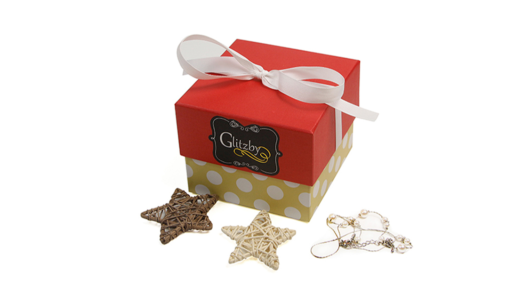 Yonghuajie High-quality gift box with ribbon best factory price for jewelry shop-4