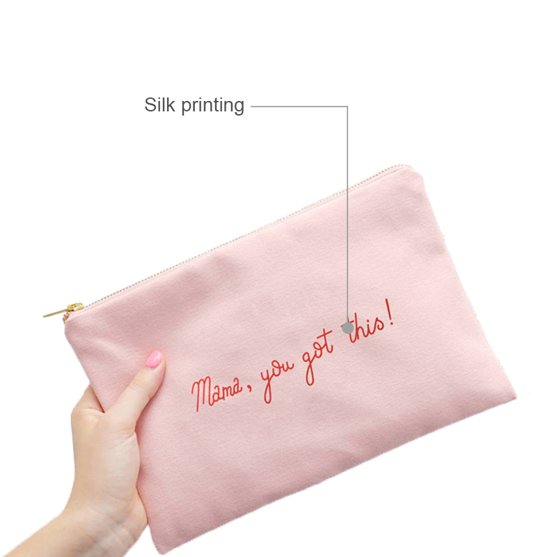 Yonghuajie embroidery striped canvas tote bag factory for jewelry